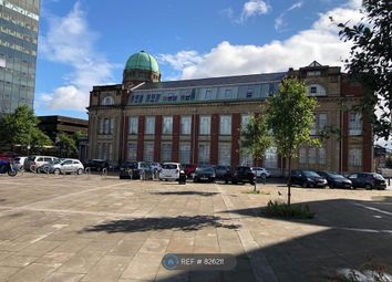 Thumbnail 1 bed flat to rent in Old Arts College, Newport