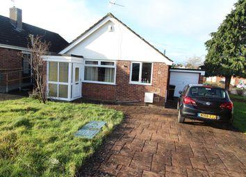 Thumbnail 2 bedroom semi-detached bungalow for sale in Dakota Drive, Whitchurch, Bristol