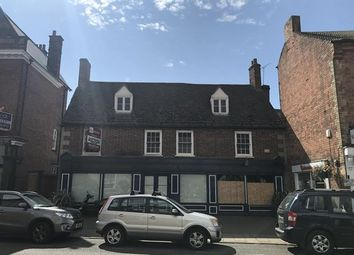 Thumbnail Retail premises to let in 44-44A, High Street, Oakham