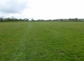 Thumbnail Land for sale in Exfords Green, Longden, Shrewsbury