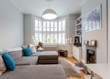 Thumbnail 2 bed terraced house for sale in Leith Road, Wood Green
