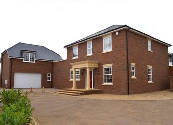 Thumbnail 5 bed detached house for sale in Brookfields, Potton, Sandy