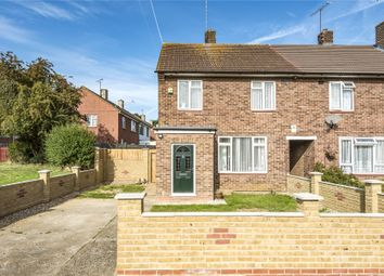 Thumbnail 3 bed semi-detached house for sale in Wisley Road, Orpington, Kent