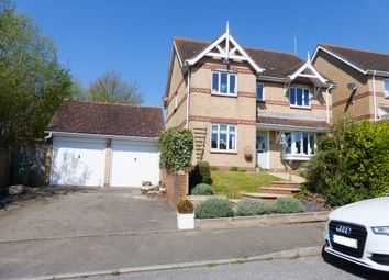 4 bed detached house for sale in Stonebeach Rise, St. Leonards-On-Sea TN38
