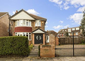 Thumbnail 4 bed detached house to rent in Friary Road, London