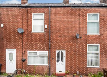 Thumbnail 2 bed terraced house for sale in New Cross Street, Swinton, Manchester, Greater Manchester