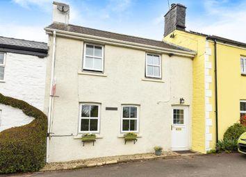 Thumbnail 3 bed cottage for sale in Haul-Y-Bryn, Llanfihangel Nant Bran, 9Na