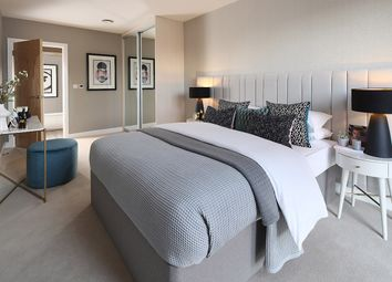Thumbnail 1 bed flat for sale in Mill Hill, London