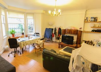 Thumbnail 3 bed flat to rent in Warwick Avenue, St Johns, Wood