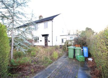 Thumbnail 3 bed semi-detached house for sale in St Mary's Road, Great Eccleston, Preston