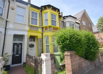 Thumbnail 3 bed terraced house for sale in Copleston Road, Peckham Rye, London