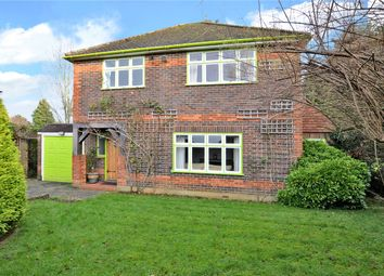 Thumbnail 3 bed detached house for sale in Hazelwood Lane, Chipstead, Coulsdon, Surrey