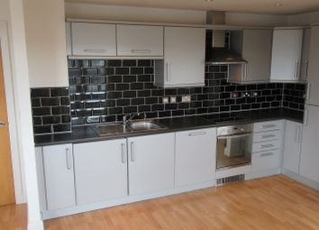 Thumbnail 2 bed flat to rent in City View, Holywell Heights, Wincobank