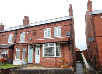 2 bed end terrace house for sale in Cliff Boulevard, Kimberley, Nottingham NG16