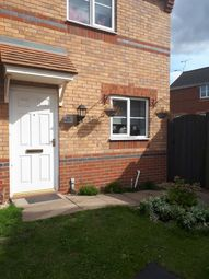 Thumbnail 2 bed semi-detached house for sale in Bedford Way, Scunthorpe