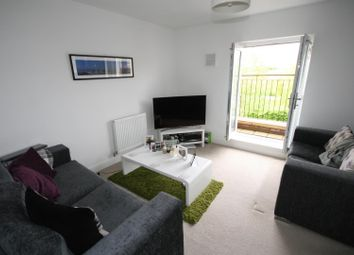 Thumbnail 2 bed flat for sale in Upton Grange, Chester