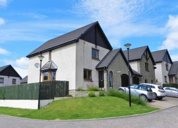 Thumbnail 3 bedroom detached house for sale in Barns Of Claverhouse Road, Dundee