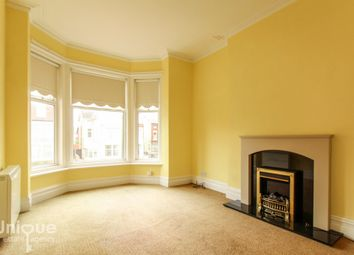 Thumbnail 1 bed flat to rent in Derbe Road, St. Annes, Lytham St. Annes