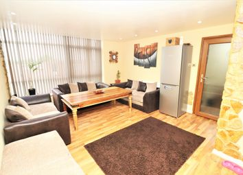 Thumbnail 3 bed flat for sale in Markfield Gardens, North Chingford