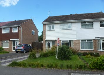 Thumbnail 3 bed semi-detached house to rent in Denning Drive, Irby