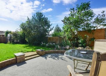 3 bed terraced house for sale in Uplands Road, Woodford Green, Essex IG8