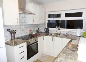 Thumbnail 2 bedroom semi-detached bungalow for sale in Princess Louise Road, Llwynypia, Tonypandy