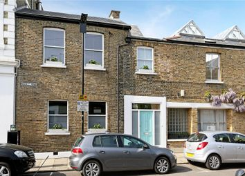 Thumbnail 3 bedroom terraced house for sale in Reckitt Road, London