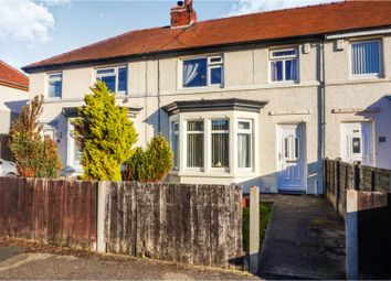 Thumbnail 3 bed terraced house for sale in Westfield Avenue, Fleetwood