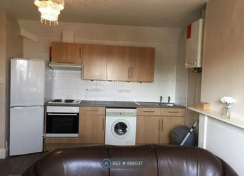 Thumbnail 3 bedroom flat to rent in Redland Road, Bristol