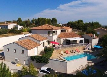 Thumbnail 5 bed villa for sale in Beziers, Herault, 34500, France