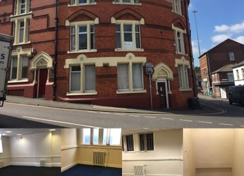 Thumbnail Commercial property to let in High Street, Runcorn, Cheshire