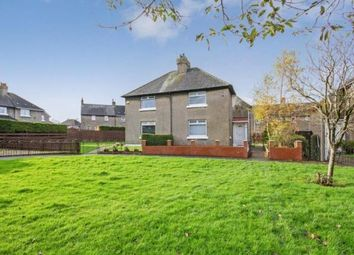 Thumbnail 2 bed semi-detached house for sale in Dromore Street, Kirkintilloch, Glasgow, East Dunbartonshire