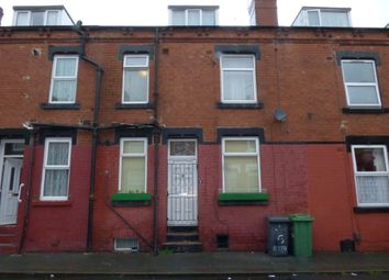 Thumbnail Terraced house for sale in Recreation Row, Holbeck