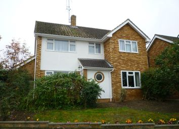 Thumbnail 3 bed detached house to rent in Paschal Way, Great Baddow, Chelmsford