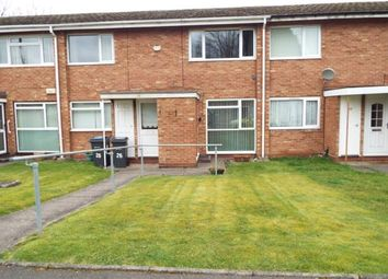 2 bed maisonette for sale in Langham Close, Birmingham, West Midlands B26