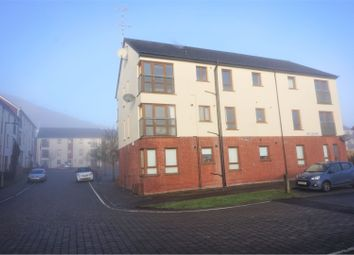 Thumbnail 1 bedroom flat for sale in Heath Lodge Square, Belfast