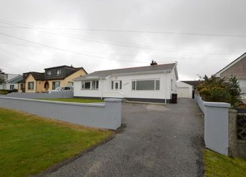 Thumbnail 4 bed detached bungalow for sale in Fraddon, St. Columb, Cornwall