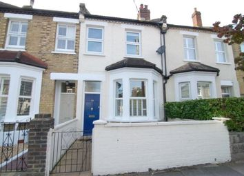 Thumbnail 4 bed property to rent in Palmerston Road, London