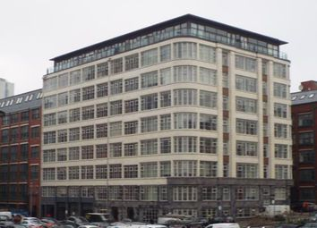 Thumbnail Parking/garage for sale in Hilton Street, Manchester, Greater Manchester