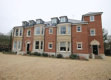 Thumbnail 2 bedroom flat to rent in Horndean Road, Emsworth