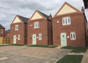 Thumbnail 3 bed detached house to rent in Bethany Close, Willington, Derby