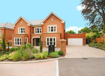 Thumbnail 6 bed detached house to rent in White Heath, The Asters, Devenish Road, Sunningdale, Sunningdale, Berkshire