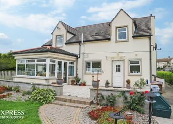 Thumbnail 4 bed detached house for sale in Blackstaff Road, Kircubbin, Newtownards, County Down