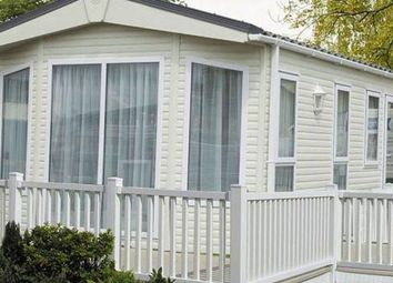 2 bed mobile/park home for sale in Stonham Aspal, Suffolk IP14