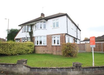Thumbnail 5 bed semi-detached house for sale in Jersey Drive, Petts Wood, Orpington
