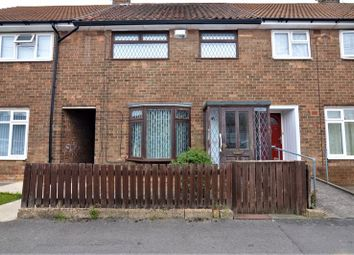Thumbnail 3 bed property for sale in Wexford Avenue, Hull