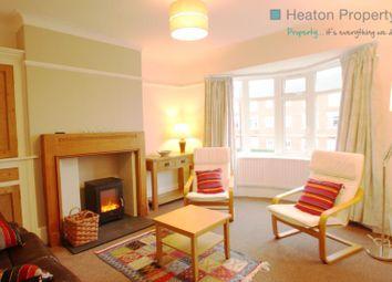 Thumbnail 2 bed flat to rent in Heaton Road, Heaton, Newcastle Upon Tyne, Tyne And Wear