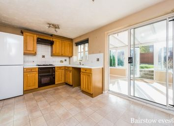 Thumbnail 2 bed end terrace house to rent in Rainbow Road, Chafford Hundred, Grays