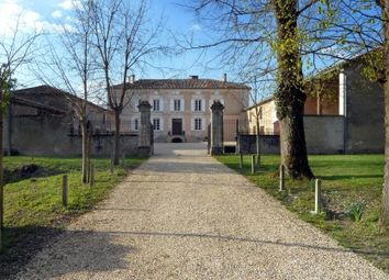 Thumbnail 6 bed property for sale in Barbezieux-St-Hilaire, Charente, France