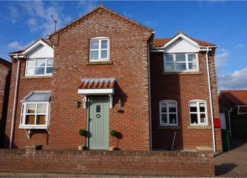 Thumbnail 3 bed detached house for sale in Pitt Lane, Hull